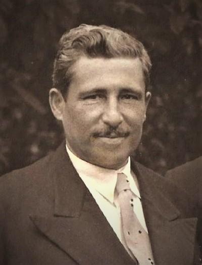 Manoel Avelino de Souza
