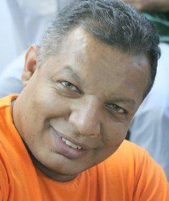 Giancarlo de Souza