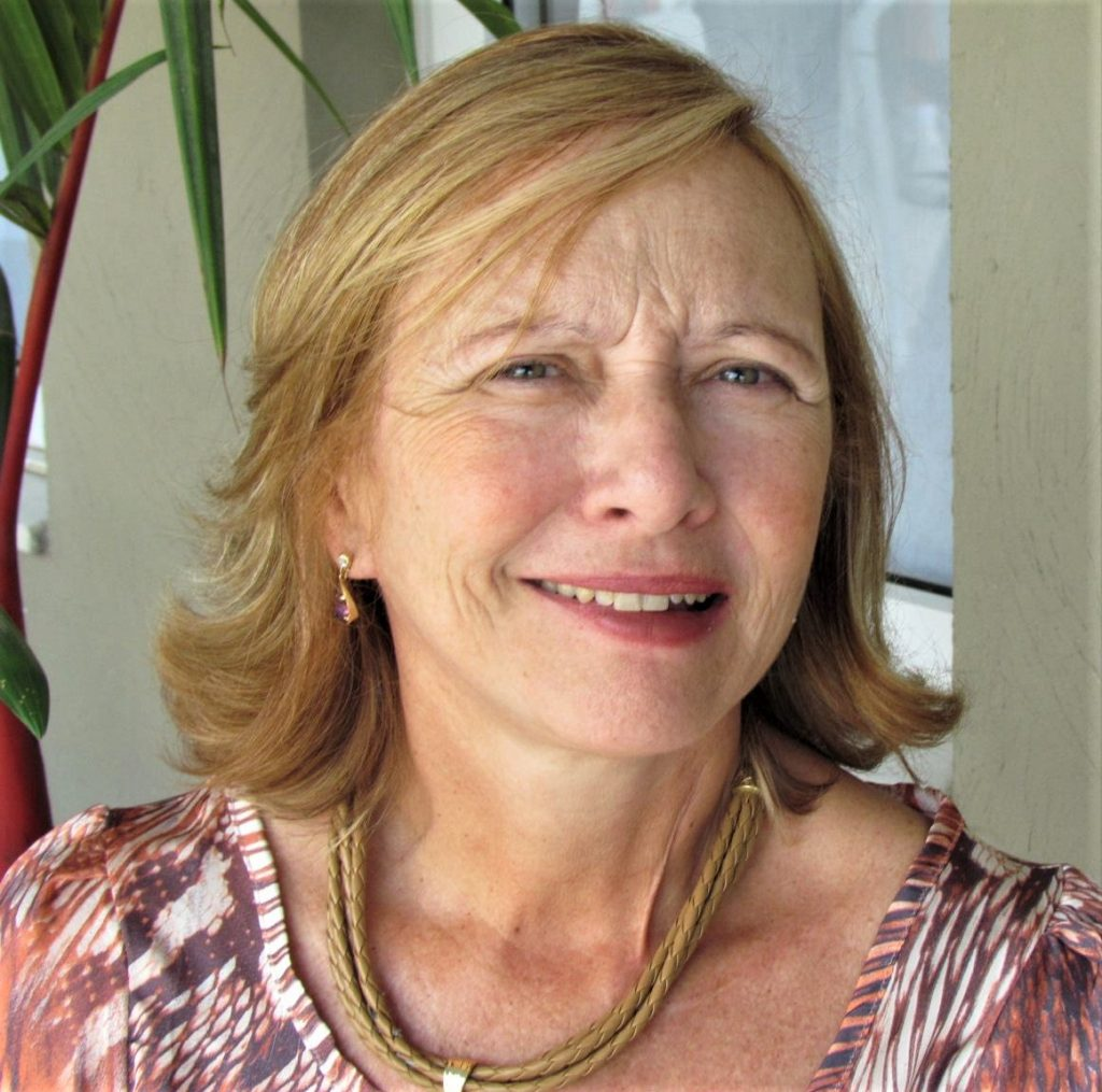 Denise Frederico