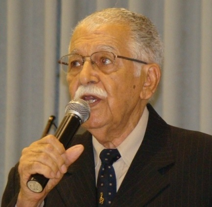 Feliciano Amaral