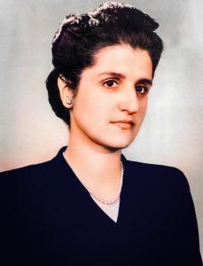 Henriqueta Rosa Fernandes Braga