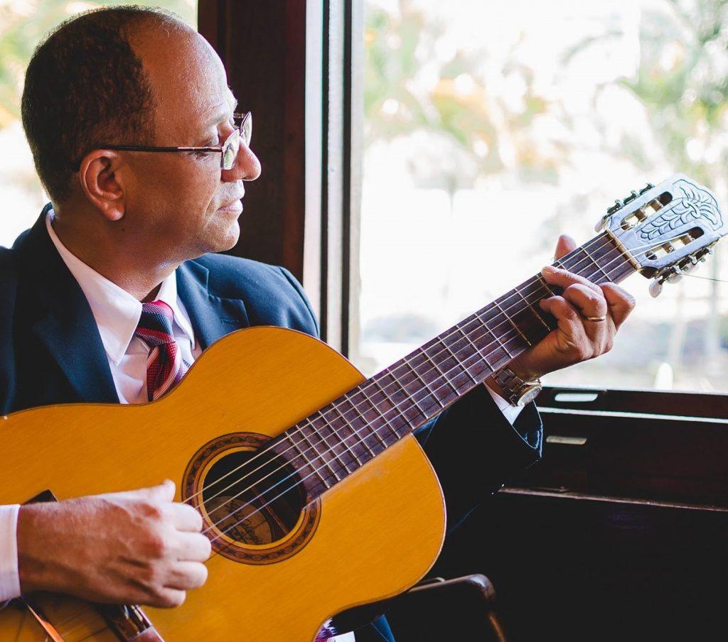 Jorgemar Madeira