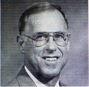 Clint Kimbrough