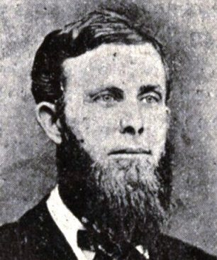 James Theodore Houston