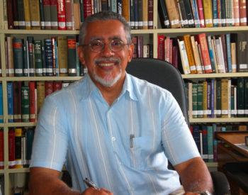 Pr. Carlos Osvaldo Pinto