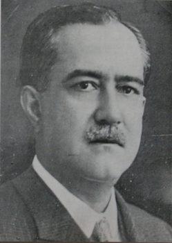 Rev. Otoniel Mota