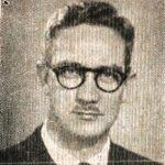 Jorge César Mota