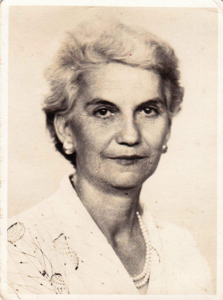 Blanche Lício
