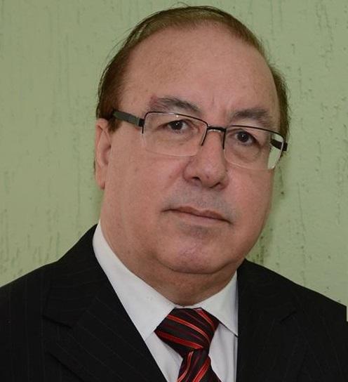 Jacó Rodrigues Santiago