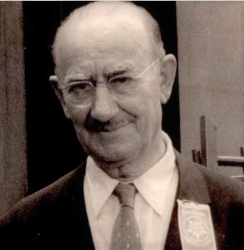 Rodolpho Hasse