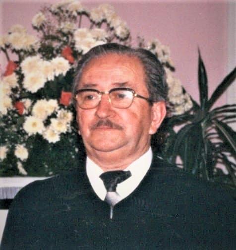 Martinho Luthero Hasse