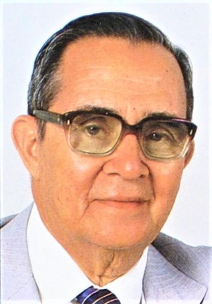 Wilson Castro Ferreira