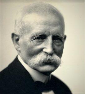 Justus Henry Nelson