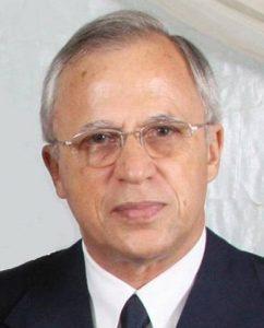 Isaltino Gomes Coelho Filho