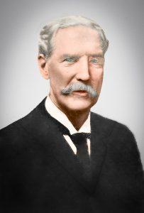 Henry Maxwell Wright