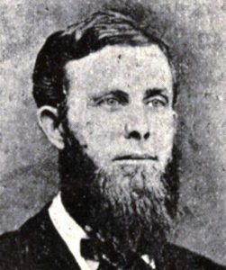 James Theodore Houston