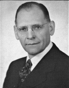 Samuel Nyström