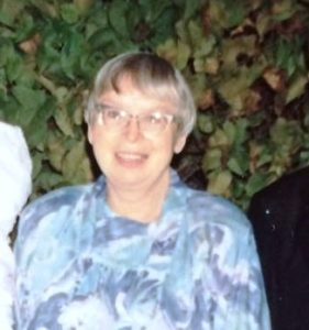 Lida E. Knight