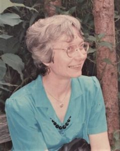 Kay Brown