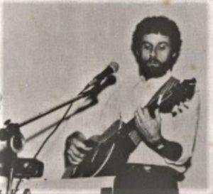 Jayro Trench Gonçalves